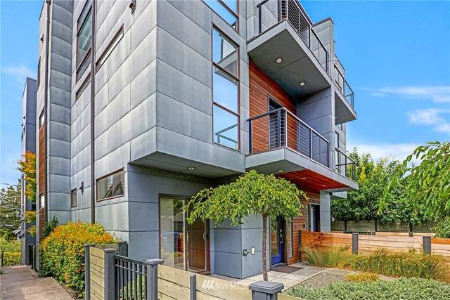 2617 Boylston Avenue E A, Seattle, WA 98102 (#1800992) :: Alchemy Real Estate