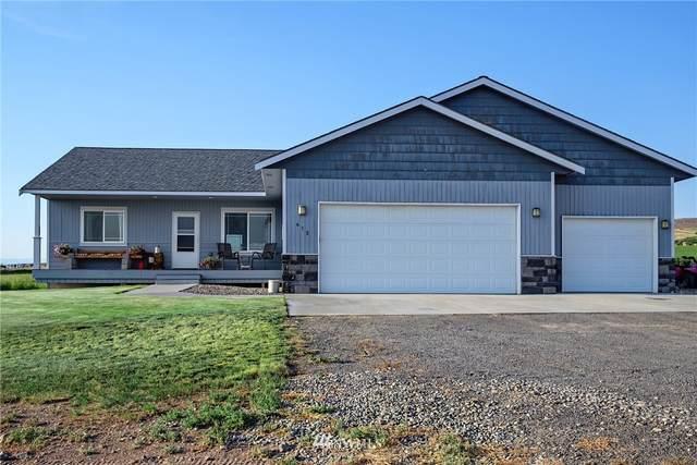 413 Boston Road, Ellensburg, WA 98926 (#1800996) :: Lucas Pinto Real Estate Group