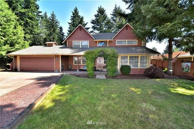 4472 NW Cascade Street, Silverdale, WA 98383 (#1801012) :: Icon Real Estate Group
