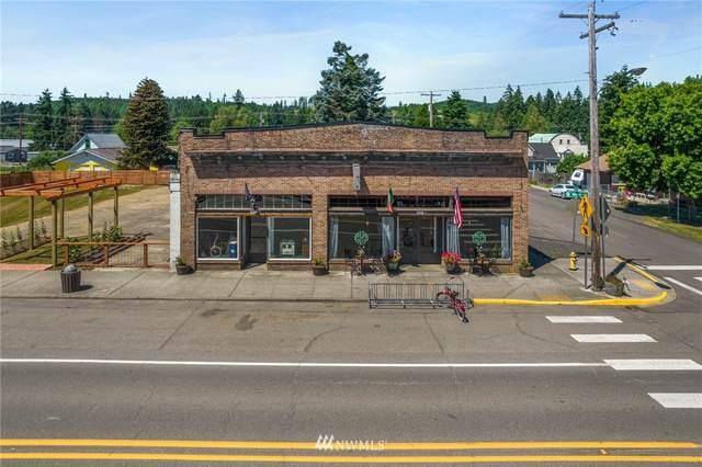 217 N Main Street, Pe Ell, WA 98572 (#1801015) :: The Kendra Todd Group at Keller Williams