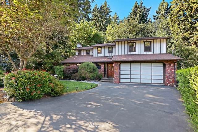 2834 NE 183rd Street, Lake Forest Park, WA 98155 (#1801031) :: The Snow Group
