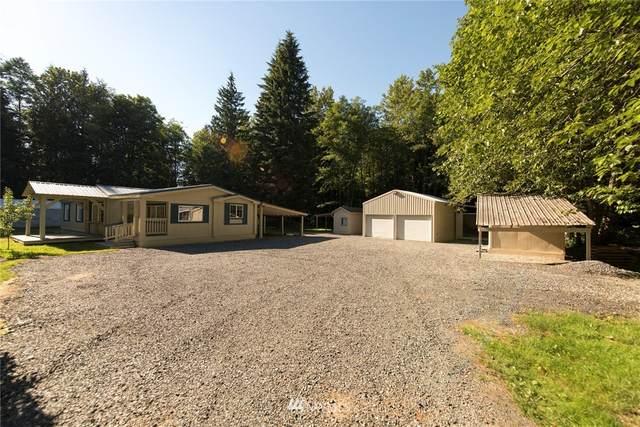 37107 State Route 530 NE, Arlington, WA 98223 (#1801048) :: Pickett Street Properties