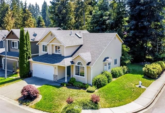 23807 SE 249th Street, Maple Valley, WA 98038 (#1801054) :: Ben Kinney Real Estate Team