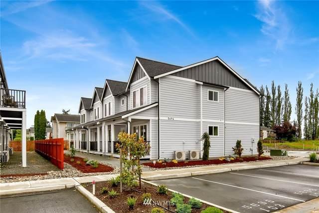 5695 Sunstone Place #103, Ferndale, WA 98248 (#1801064) :: The Shiflett Group