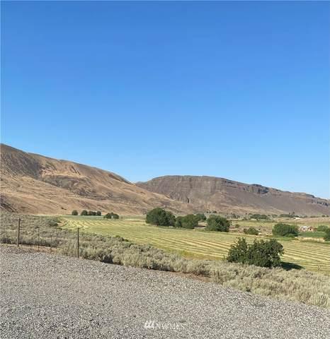 31 Plateau Vista Way, Palisades, WA 98845 (#1801068) :: Icon Real Estate Group