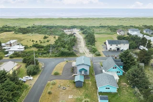 37 Mccullough Rd, Copalis Beach, WA 98535 (#1801069) :: Better Properties Real Estate