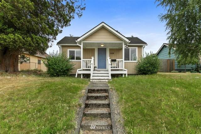 1108 S 60th Street, Tacoma, WA 98408 (#1801085) :: The Kendra Todd Group at Keller Williams