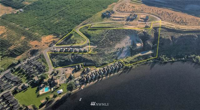 0 0 Village Way, Oroville, WA 98844 (#1801132) :: Pacific Partners @ Greene Realty