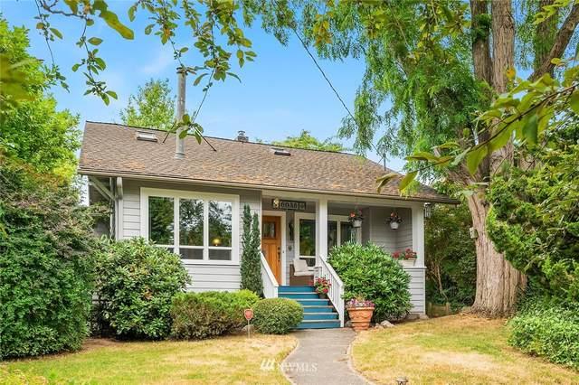 6035 33rd Avenue NE, Seattle, WA 98115 (#1801148) :: McAuley Homes