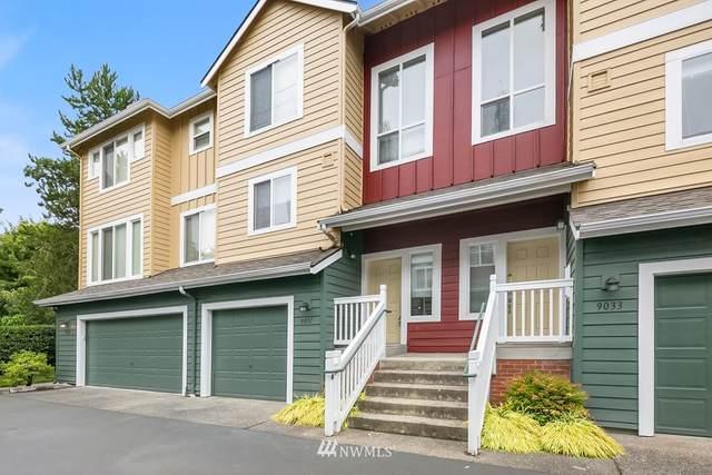 9031 161st Place NE, Redmond, WA 98052 (#1801167) :: Lucas Pinto Real Estate Group