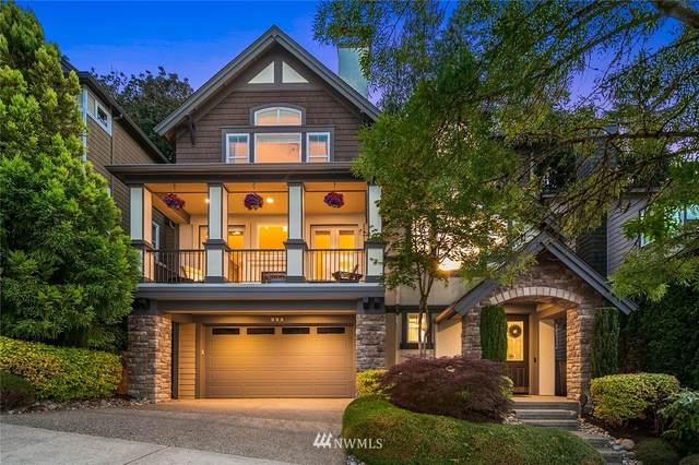 823 Summerhill Ridge Drive NW, Issaquah, WA 98027 (#1801173) :: Pickett Street Properties