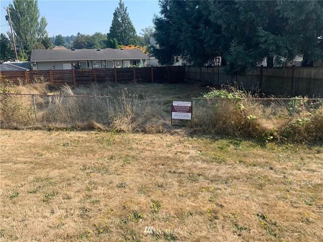 0 Maple Street, Snohomish, WA 98290 (#1801180) :: Better Properties Real Estate