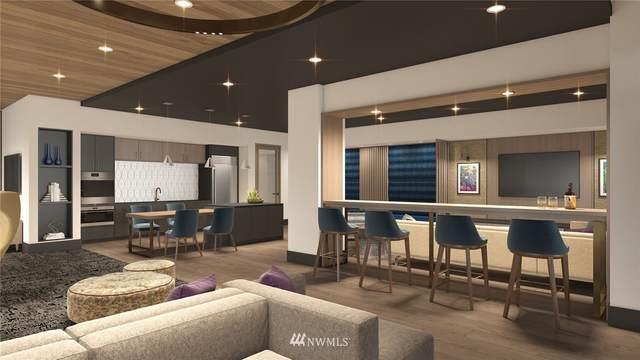 11903 NE 128th Street #605, Kirkland, WA 98034 (#1801190) :: Icon Real Estate Group