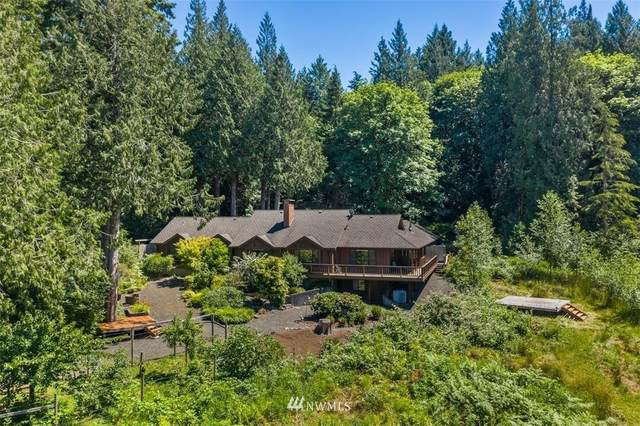 9215 Hunter Point Road NW, Olympia, WA 98502 (#1801216) :: NW Home Experts