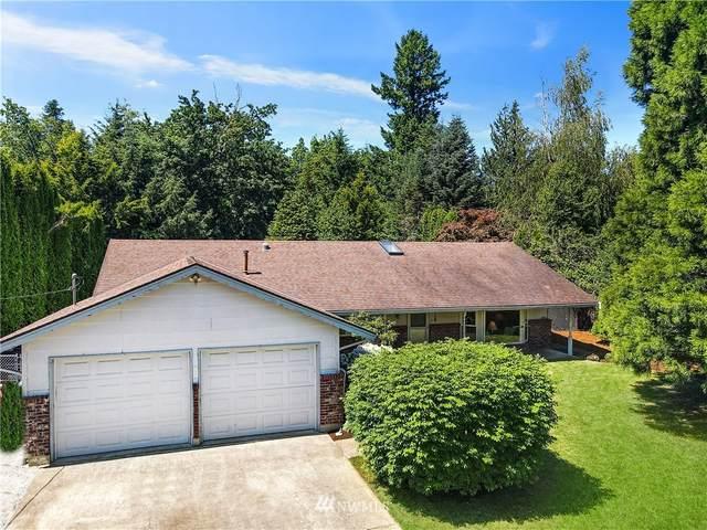 23632 SE 473rd Street, Enumclaw, WA 98022 (#1801223) :: Better Properties Lacey