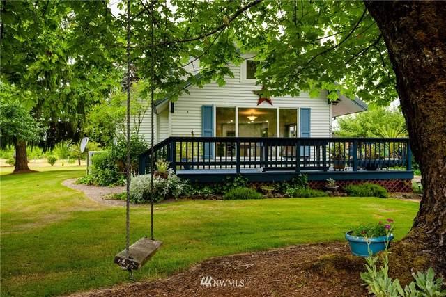 211 John Road, Napavine, WA 98565 (#1801236) :: Shook Home Group
