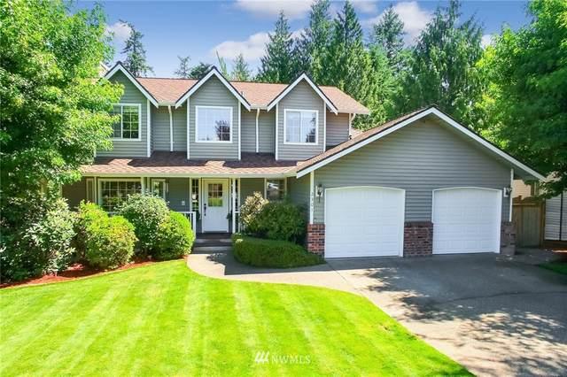 2301 12th Place SE, Puyallup, WA 98374 (#1801324) :: Keller Williams Realty