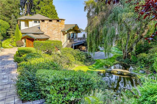 21234 Miller Bay Road NE, Poulsbo, WA 98370 (#1801338) :: Mike & Sandi Nelson Real Estate