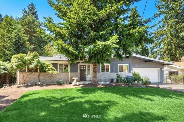 6311 123rd Avenue SE, Bellevue, WA 98006 (#1801367) :: Better Properties Real Estate