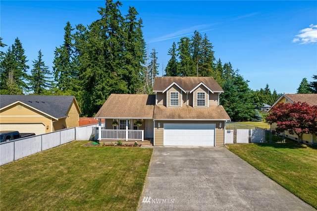 1066 Marsala Avenue, Napavine, WA 98532 (#1801374) :: Shook Home Group