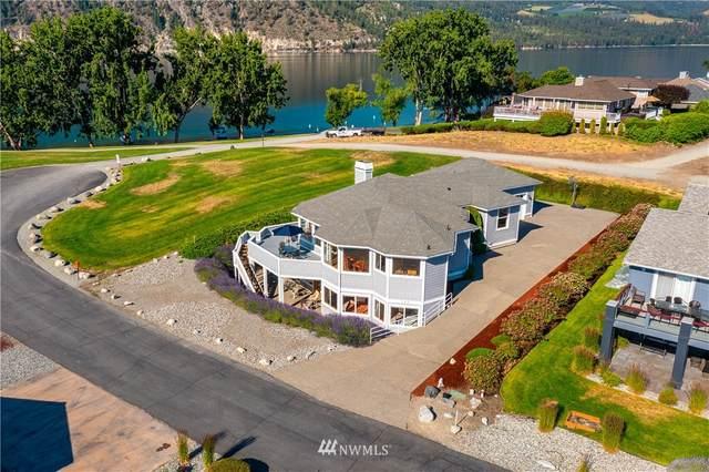 129 Chelan View Drive, Manson, WA 98831 (#1801397) :: Lucas Pinto Real Estate Group