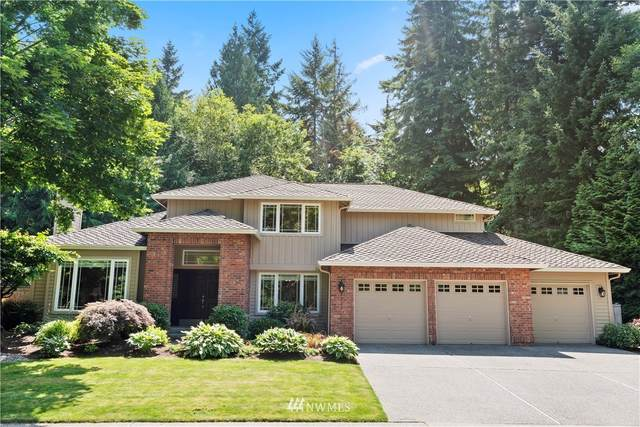 6122 152nd Place SE, Snohomish, WA 98296 (#1801399) :: Keller Williams Western Realty