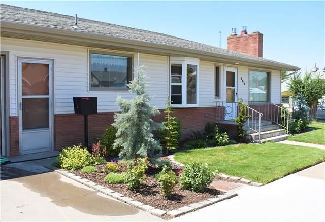 602 S Division Street, Ritzville, WA 99169 (#1801406) :: Becky Barrick & Associates, Keller Williams Realty