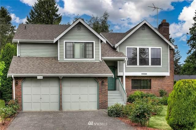 11536 Meridian  (Autumn Place) Avenue N B, Seattle, WA 98133 (#1801541) :: Ben Kinney Real Estate Team