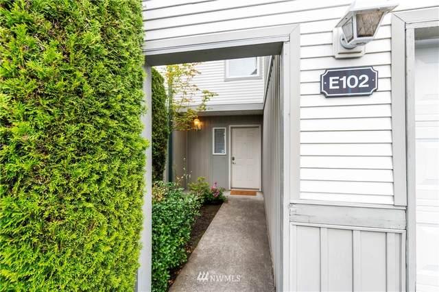 6706 S 239th Place Unit E102, Kent, WA 98032 (#1801597) :: Stan Giske