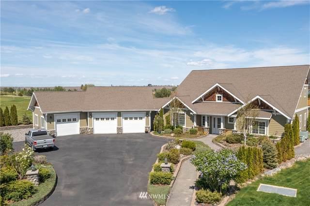 4361 Hedman Court, Moses Lake, WA 98837 (#1801615) :: Shook Home Group