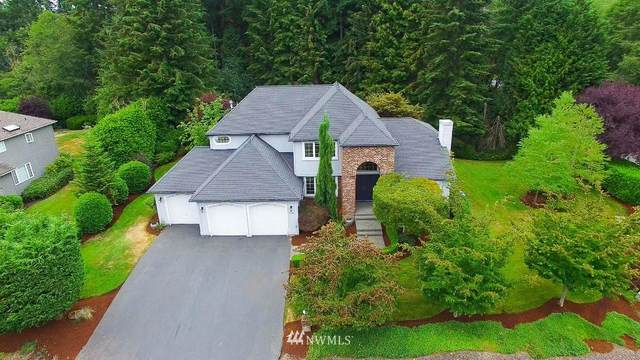 7131 203rd Street SE, Snohomish, WA 98296 (#1801635) :: Better Homes and Gardens Real Estate McKenzie Group