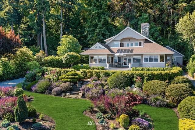 10596 NE South Beach Drive, Bainbridge Island, WA 98110 (#1801659) :: Alchemy Real Estate