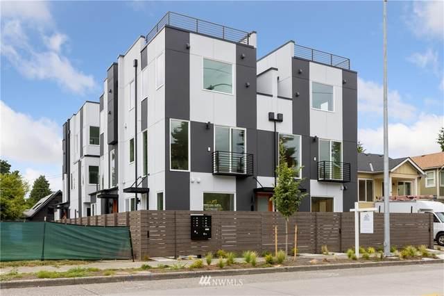8449 Delridge Way SW C, Seattle, WA 98106 (#1801667) :: Alchemy Real Estate