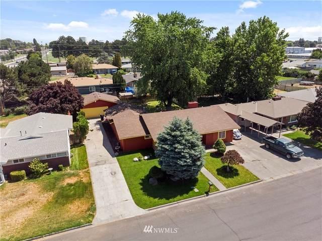 362 N Desdemona Drive, Othello, WA 99344 (#1801672) :: Ben Kinney Real Estate Team