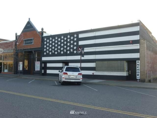 128 Main Street, Waitsburg, WA 99361 (#1801687) :: Better Properties Real Estate