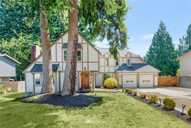 10201 21st Avenue SE, Everett, WA 98208 (#1801697) :: Ben Kinney Real Estate Team