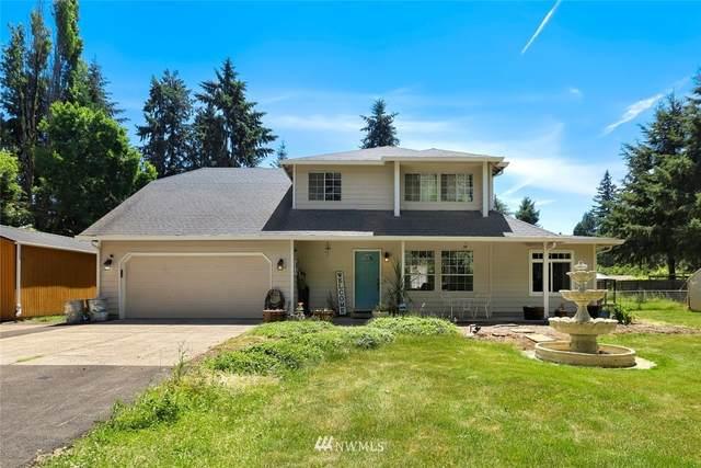 15012 NE 123rd Avenue, Brush Prairie, WA 98606 (#1801698) :: Lucas Pinto Real Estate Group