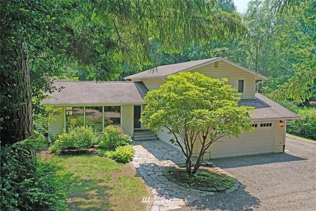 12527 Kallgren Road NE, Bainbridge Island, WA 98110 (#1801699) :: Lucas Pinto Real Estate Group