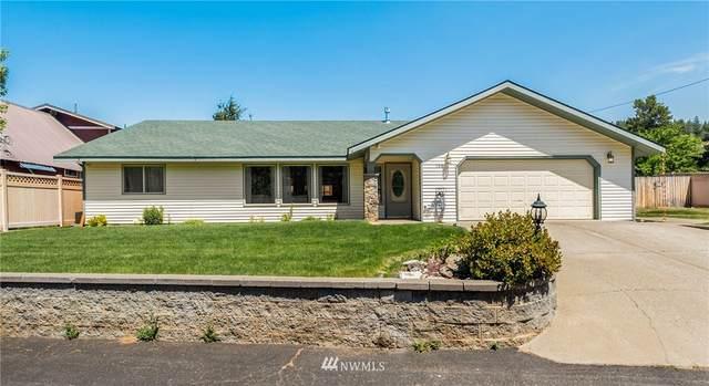 708 W 5th Street, Cle Elum, WA 98922 (MLS #1801730) :: Nick McLean Real Estate Group