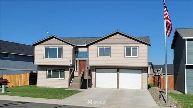 2313 N Middlecrest Drive, Ellensburg, WA 98926 (#1801768) :: The Kendra Todd Group at Keller Williams