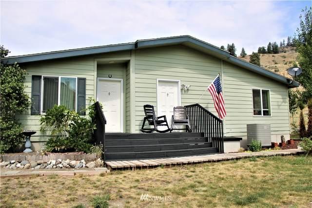 83 Meadow Lark Road, Oroville, WA 98844 (#1801774) :: Stan Giske