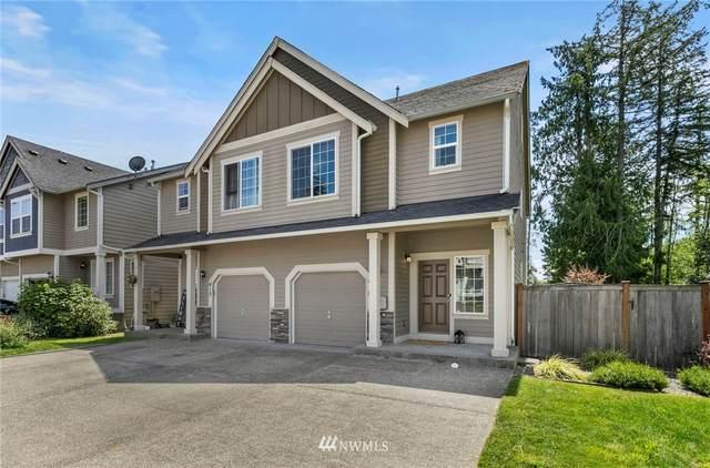 418 NE Miramar Circle, Bremerton, WA 98311 (#1801826) :: Pickett Street Properties