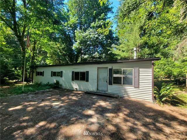 27911 NE Ames Lake Road, Redmond, WA 98053 (#1801901) :: Becky Barrick & Associates, Keller Williams Realty
