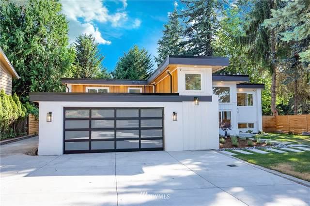 12609 SE 60th Street, Bellevue, WA 98006 (#1801944) :: Better Properties Real Estate