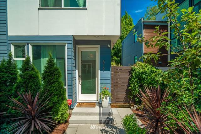 819 S Cloverdale St D, Seattle, WA 98108 (#1801960) :: Priority One Realty Inc.