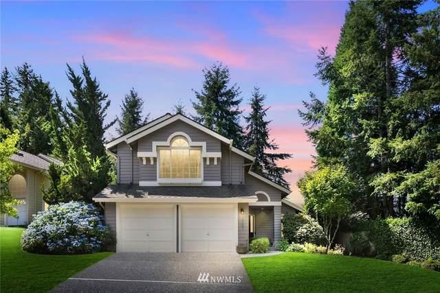 3501 254th Avenue SE, Sammamish, WA 98029 (#1802027) :: Mike & Sandi Nelson Real Estate