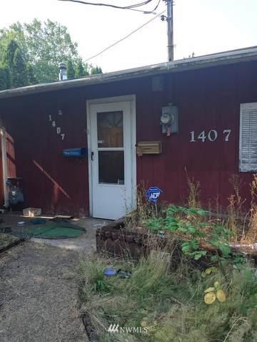 1407 S 44th St, Tacoma, WA 98418 (#1802036) :: Franklin Home Team