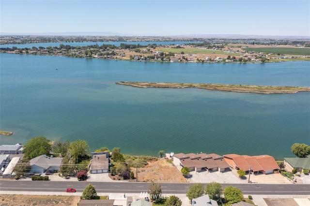 0 Marina Drive, Moses Lake, WA 98837 (#1802114) :: Alchemy Real Estate