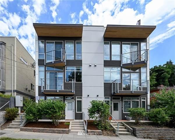 2806 14th Avenue W B, Seattle, WA 98119 (#1802139) :: Better Properties Real Estate