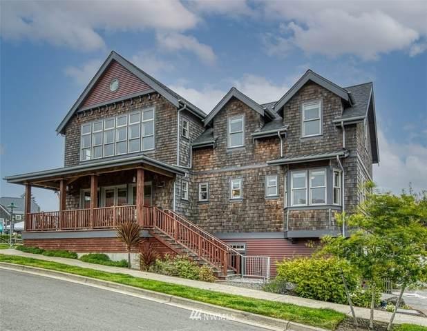 21 Madison Lane, Pacific Beach, WA 98537 (#1802167) :: Pickett Street Properties